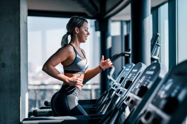 Best machines to target stubborn fat at the gym